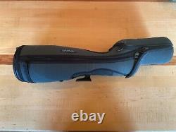 Swarovski STS 20x60x80 HD Spotting Scope Swaro Case/ Clean Glass with eyepiece