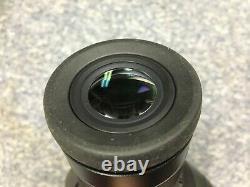 Swarovski STS 65 HD Spotting Scope Straight 20-60x Eyepiece Pristine Condition