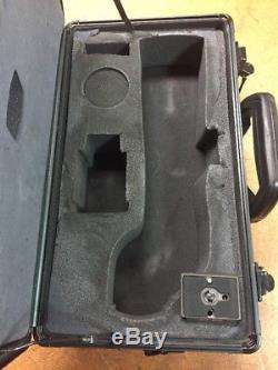 Swarovski STS 65 HD Spotting Scope with 20-60x zoom eyepiece and case