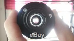 Swarovski Spotting Scope 20-60x80mm HD