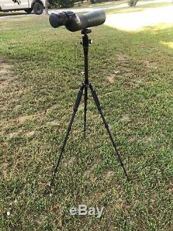 Swarovski spotting scope