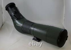 Swarovski spotting scope 20x 60x 65mm