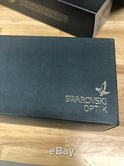 Swarovski stx/atx 85mm objective