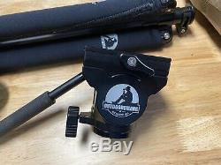 Swarvoski BTX Spotting scope with tripod and storage case