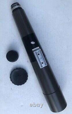 Swift Model 841 Military Zoom Spotting Scope 15X-60 x 60mm with Original Box