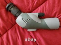 Used Vortex Razor HD 11-33x50 Angled Spotting Scope