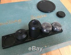 VINTAGE SPOTTING SCOPE 15x 60x Japan With Belmont Coated Optics, Box, & Tripod