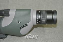 VORTEX RAZOR HD STRAIGHT SPOTTING SCOPE 20-60X85 With CASE