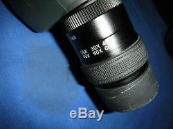 VORTEX VIPER HD 15-45x65 STRAIGHT SPOTTING SCOPE NEOPRENE COVER