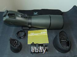 Very Fine Condition Vortex Viper Spotting Scope Angled 20-60 X 80mm VPR-80A