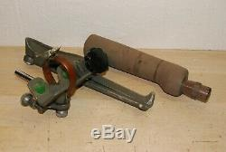 Vintage Bushnell Military Spotting Scope Triple Tested 20x with Freeland Stand
