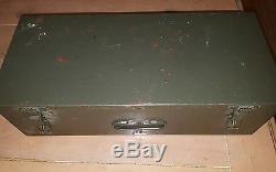 Vintage Unertl USMC 20X54 scope