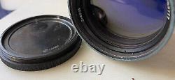 Vintage Weatherby site master spotting scope 20X45X60 mm
