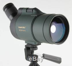 Visionking 25-75x70 Waterproof Spotting Scope Hunting Birdwatching High Power