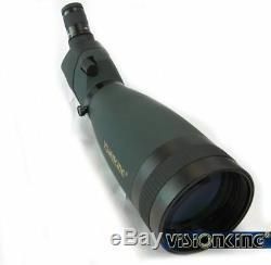 Visionking 30-90X100 Waterproof Spotting scope With Nikon DSLR Camera Mount