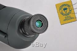 Visionking 30-90X90 Waterproof Spotting scope Monocular Telescope High Quality