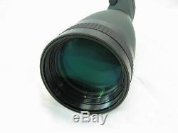 Visionking 30-90x100 Waterproof Spotting scope Hunting Telescope Tripod Case