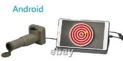 Vividia SS-20 USB Digital Spotting Scope Telescope 20x35mm for PC Mac Android