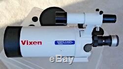 Vixen VMC110L Cassegrain Telescope Optical tube OTA with 25mm eyepiece
