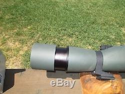 Vortex 15-45 HD Spotting Scope