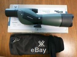 Vortex 20-60x60 Diamondback Spotting Scope DBK-60S1
