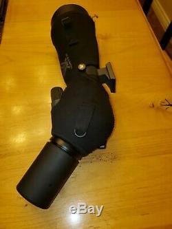Vortex 20x60x80 Diamondback Angled Spotting Scope