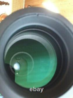 Vortex DBK-60A1 Diamondback Angled Spotting Scope 20-60 x 60