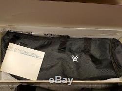 Vortex Diamondback 20-60 x 80 Spotting Scope Angled DBK-80A1 -Perfect Condition
