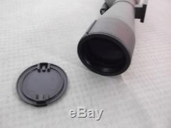 Vortex Diamondback 20-60X80 Spotting Scope (Straight Body)