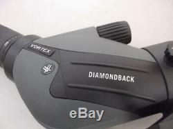 Vortex Diamondback 20-60x60 Spotting Scope Angled