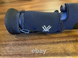 Vortex Diamondback 20-60x60 Straight Spotting Scope DBK60S1