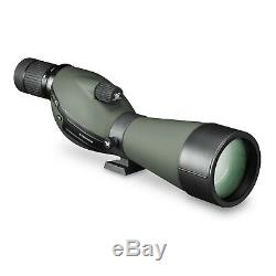 Vortex Diamondback 20-60x80 Spotting Scope (Straight)
