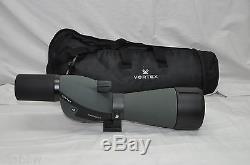 Vortex Diamondback 20-60x80 Spotting Scope (Straight Viewing) DBK-80S1