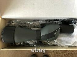 Vortex Diamondback 20-60x80mm Spotting Scope (DBK-80S1)