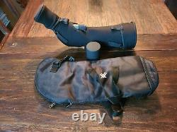 Vortex Diamondback Angled 20-60x80mm Spotting Scope EXCELLENT CONDITION