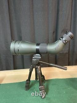 Vortex Diamondback HD 20-60×85 Spotting Scope Angled DS-85A