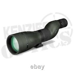 Vortex Diamondback HD 20-60×85 Spotting Scope Straight DS-85S