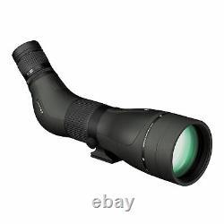 Vortex Diamondback HD 20-60x85 Angled Spotting Scope