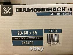 Vortex Diamondback HD 20-60x85 angled