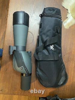 Vortex Diamondback Spotting Scope 20-60 X 60