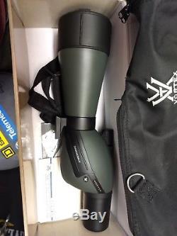 Vortex Diamondback Spotting Scope 20-60X80 Straight