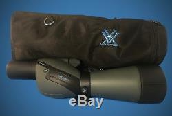 Vortex Diamondback Spotting Scope 20-60X80 Straight DBK-80S1