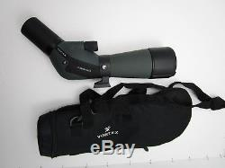 Vortex Diamondback Spotting Scope / 20-60x60 Angled 20-60 x 60