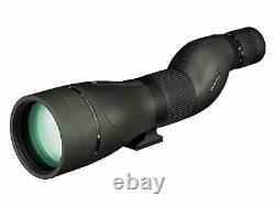 Vortex Optics DS-85S Diamondback HD 20-60x85mm Straight Spotting Scope