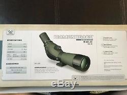 Vortex Optics Diamondback 20-60x60 Angled Spotting Scope DBK-60A1