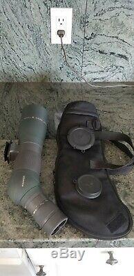 Vortex Optics Razor HD 22-48X65 Spotting Scope