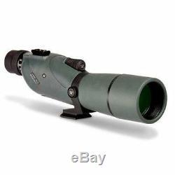 Vortex Optics Viper 20-60 X 80 Straight Spotting Scope Swvpr80shd
