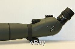 Vortex Optics Viper HD. 15-45 X 65. Angled Spotting Scope
