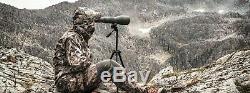 Vortex RAZOR HD 27-60X85 Angled Spotting Scope RS-85A Free High Country Tripod