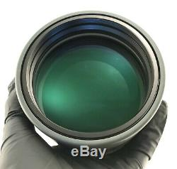 Vortex Razor 27-60x85mm Ultra HD Straight Spotting Scope